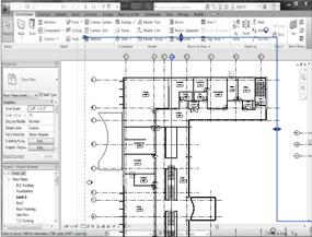 Corso Autodesk Revit elementi architettonici