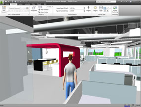 LAVORARE CON I FILE COLLEGATI (LINK REVIT MODELS) E INTEROPERABILITA'