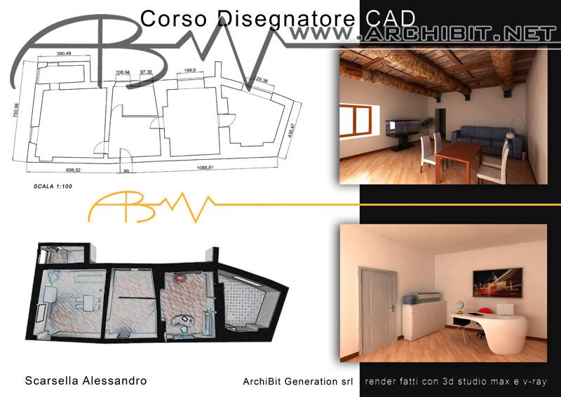 alessandro_scarsella-archibit-centro-corsi-autodesk-roma-regione-lazio-cad-3ds-max-revit-photoshop-autocad