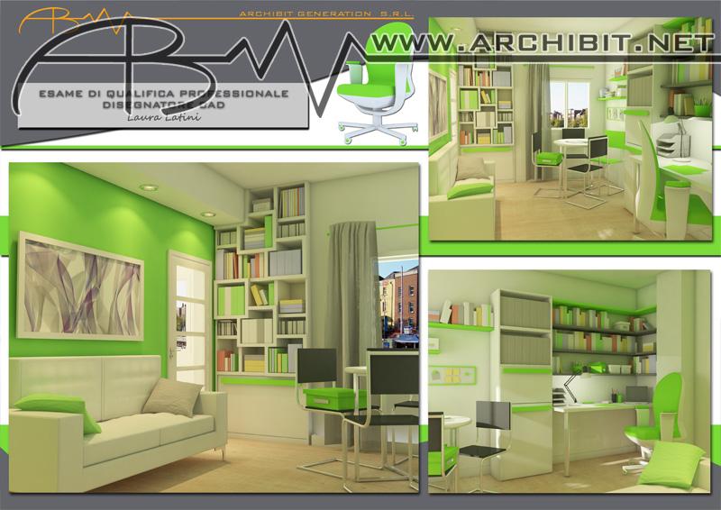 laura_latini-archibit-centro-corsi-autodesk-roma-regione-lazio-cad-3ds-max-revit-photoshop-autocad