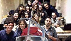 ArchiBit Generation è un Ente di formazione accreditato presso la Regione Lazio, Centro corsi ATC Autorizzato Autodesk e Centro Certiport per la certificazione, Accreditato per il rilascio di crediti formativi per Architetti dal C.N.A.P.P.C. vanta più di 15 anni di esperienza a Roma con oltre 6000 alunni e istruttori certificati