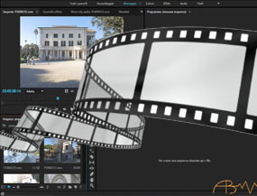 lezioni private corso adobe photoshop Illustrator Premiere pro archibit roma