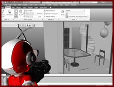 editing corso certificato autoCAD 3D archibit centro corsi autodesk e certificazioni certiport roma