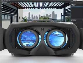 Lezioni private Realtà Virtuale - corso autodesk Stingray Unreal Engine archibit centro corsi autodesk a roma
