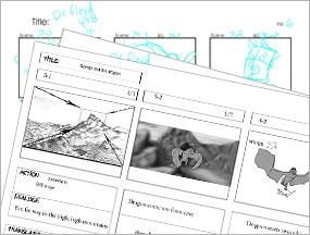 summer camp film e storyboard hi tech per ragazzi e ragazze - archibit centro corsi grafica summercamp roma nord