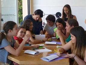summer camp fotografia hi tech per ragazzi e ragazze - archibit centro corsi grafica summercamp roma nord